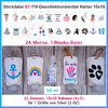 Stickdatei 01 Desinfektionsmittel Halter 10x10 ITH hand sanitize holder in the hoop 4x4